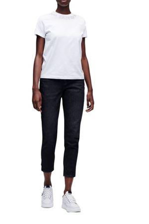 T-Shirt Karl Lagerfeld Karl Lagerfeld | 30000055 | 216W1704BIANCO