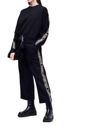 Felpa Karl Lagerfeld Karl Lagerfeld | 30000051 | 216W1807NERO