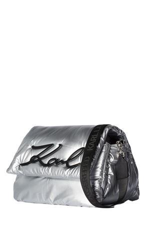 Borsa Karl Lagerfeld Karl Lagerfeld | 31 | 216W3063SILVER