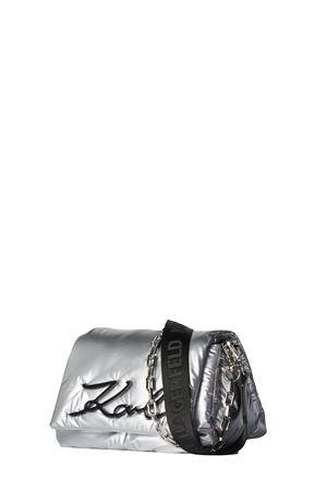 Borsa Karl Lagerfeld Karl Lagerfeld | 31 | 216W3064SILVER