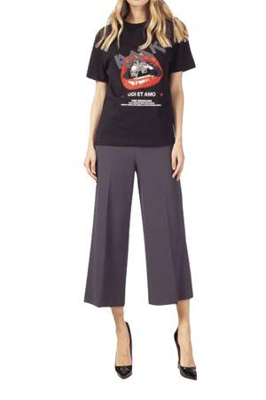T-Shirt Odi Et Amo ODI ET AMO | 30000055 | A007U1NERO