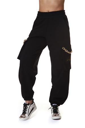 Pantalone Odi Et Amo ODI ET AMO | 30000048 | A200U1NERO