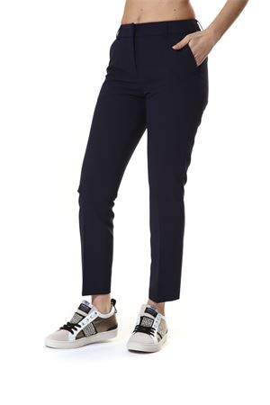 Pantalone The First The First | 30000048 | PT175BLU NAVY