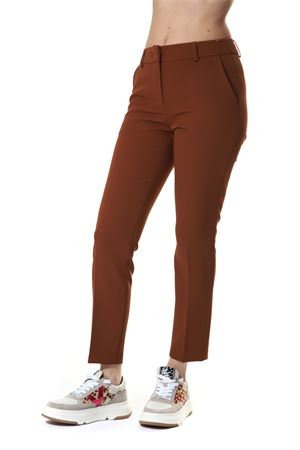 Pantalone The First The First | 30000048 | PT175MARRONE