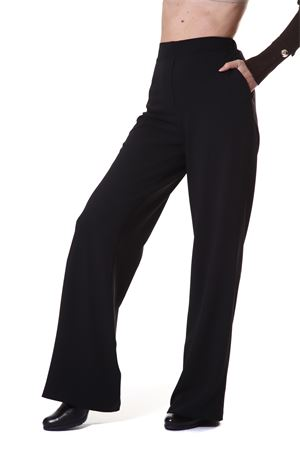 Pantalone The First The First | 30000048 | PT180LNERO