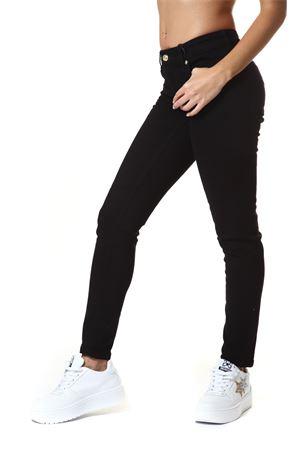 Jeans Versace Jeans Couture Versace Jeans Couture | 24 | 71HABCK1NERO