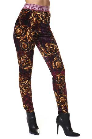 Versace Jeans Couture | 30000095 | 71HAC101PRINT BAROQUE