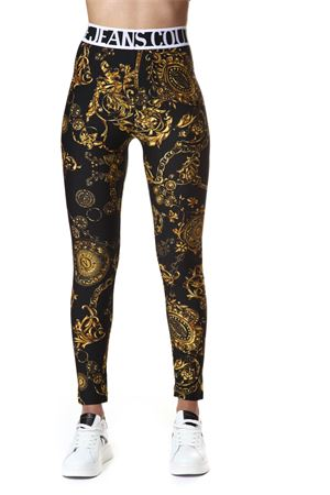 Versace Jeans Couture | 30000095 | 71HAC101PRINT HIGHLAND
