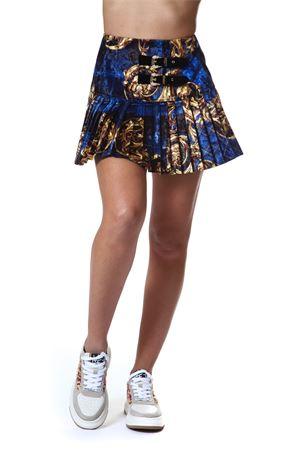Gonna Versace Jeans Couture Versace Jeans Couture | 30000052 | 71HAE813BLUETTE