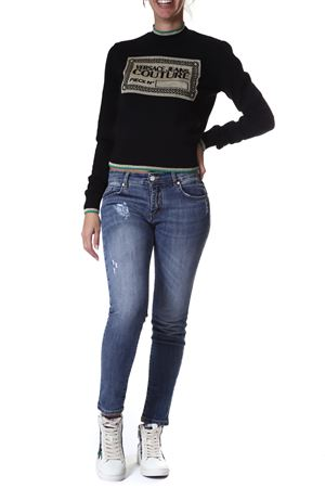 Maglia Versace Jeans Couture Versace Jeans Couture | 30000055 | 71HAF841NERO