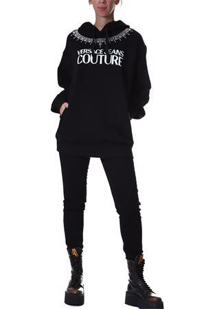 Felpa Versace Jeans Couture Versace Jeans Couture | 30000051 | 71HAIG03NERO