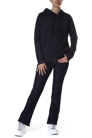 Felpa Versace Jeans Couture Versace Jeans Couture | 30000051 | 71HAIP13PELTRO