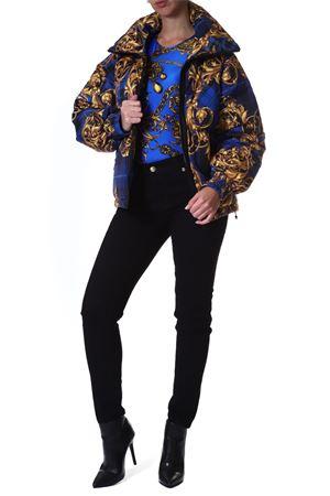 Giubbino Versace Jeans Couture Versace Jeans Couture | 30000060 | 71HAU407PRINT HIGHLAND