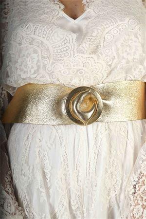 Cintura Lami Aniye By. ANIYE BY | 1150725254 | LAMIGOLD