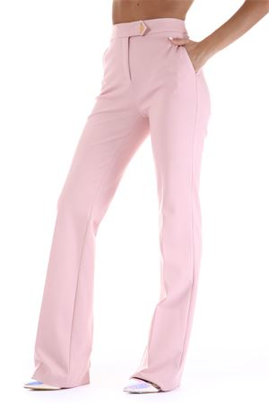 Pantalone Cavalli Class. Cavalli Class | 30000048 | A1IVB12390131403ROSA