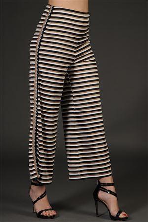 Pantalone Jaysand Cristinaeffe. Cristinaeffe | 30000048 | JAYSAND B/N