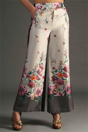 Pantalone Josephine Cristinaeffe. Cristinaeffe | 30000048 | JOSEPHINEFIORTE LATTE