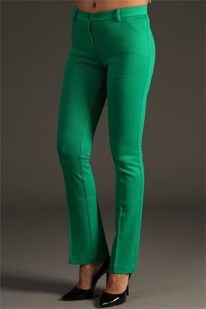 Pantalone Parash Cristinaeffe- Cristinaeffe | 30000048 | PAROSH MSMERALDO
