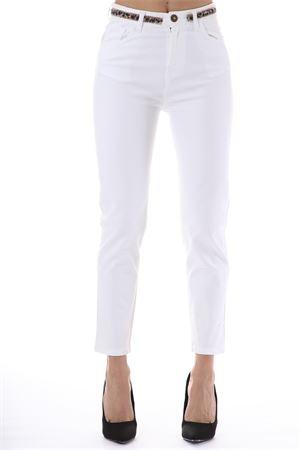 Pantalone Hellen Batterr. Hellen Batterr | 30000048 | 0670HBIANCO