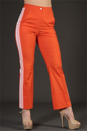 Pantalone Sfizio. Sfizio | 30000048 | 1310ARANCIO