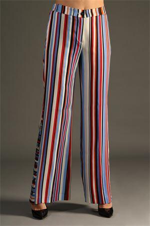 Pantalone Sfizio. sfizio | 30000048 | 19FE1087WE38MULTICOLORE
