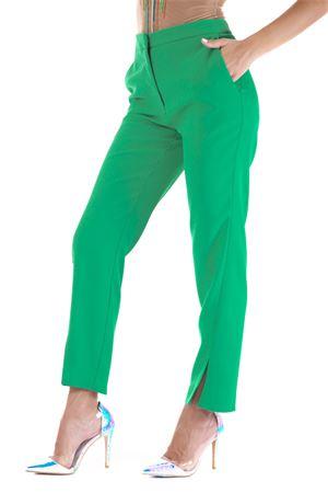 Pantalone Simona corsellini. Simona Corsellini | 30000048 | CMPA026FRESH MINT