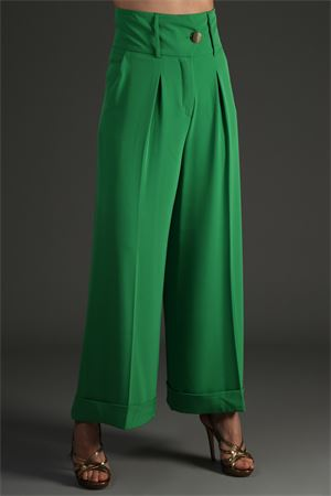 Pantalone The First. The First | 30000048 | 0010VERDE