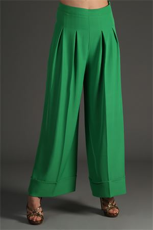 Pantalone The First The First | 30000048 | 1659VERDE