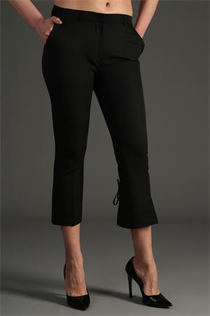 Pantalone The First. the first | 30000048 | 1702NERO