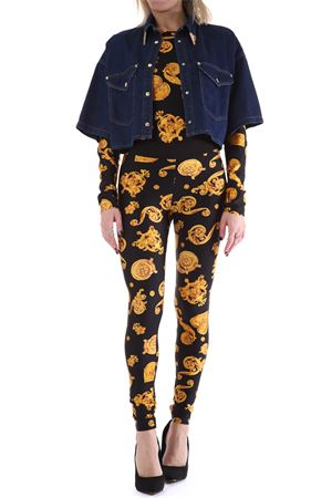 Cappa Versace jeans Couture. Versace Jeans Couture | 30000021 | B0HVA60IAPU54904DENIM