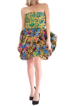 Versace Jeans Couture | 30000047 | D2HVA408S0647983FANTASIA