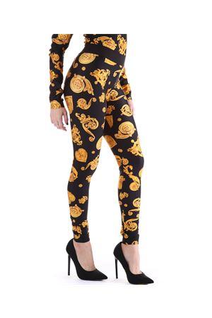 Leggings Versace Jeans Couture Versace Jeans Couture | 30000048 | D5HVB162S0775899FANTASIA