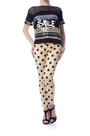 T Shirt Smile di Cristinaeffe. CRISTINAEFFE | 7 | SMILENERO