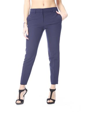 Pantalone Space Style Concept. space style concept | 9 | SMPA013BLU