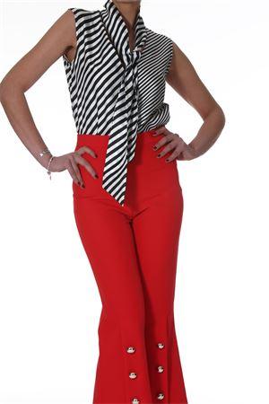 Pantalone Space Style Concept space style concept | 9 | SMPA020GERANIO