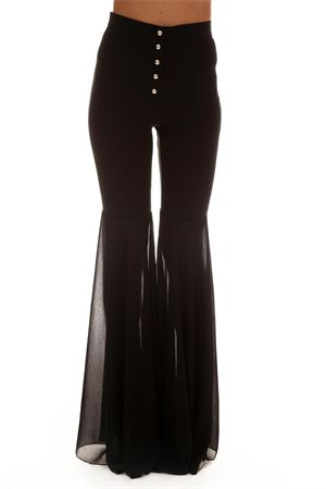 Pantalone Space Style Concept. space style concept | 9 | SMPA025NERO