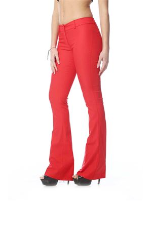Pantalone The First. the first | 9 | 225ROSSO