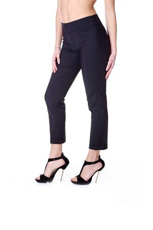 Pantalone Try Me TRY ME | 9 | H2789NERO