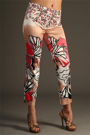 Pantalone Desiree Cristinaeffe. CRISTINAEFFE | 30000048 | DESIREEFIORE CORAL