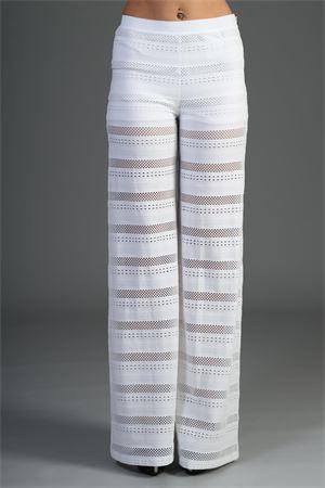 Pantalone Mirto Cristinaeffe. CRISTINAEFFE | 9 | MIRTOBIANCO