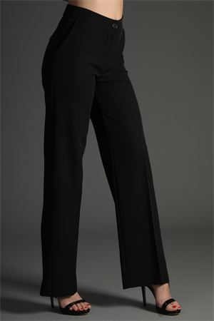 Pantalone Hanny Deep. hanny deep | 30000048 | F299XAI04HD08NERO