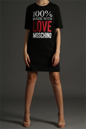 love MOSCHINO | 30000047 | W5A0208M3517NERO