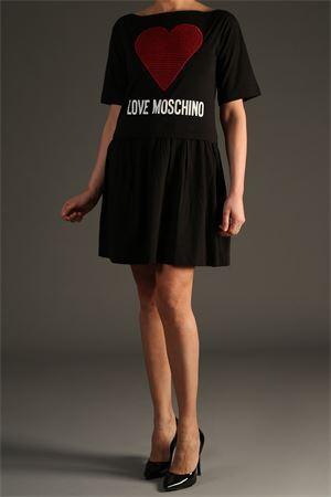 love MOSCHINO | 30000047 | W5B0001M3517NERO