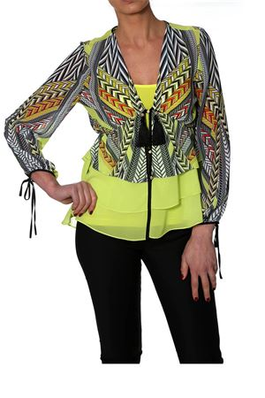 Blusa Love To Love love to love | -1938944784 | L18080FANTASIA VERDE LIME