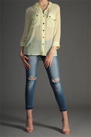 Camicia Marciano. marciano | 30000021 | G4587383ZLIMONE TWIST