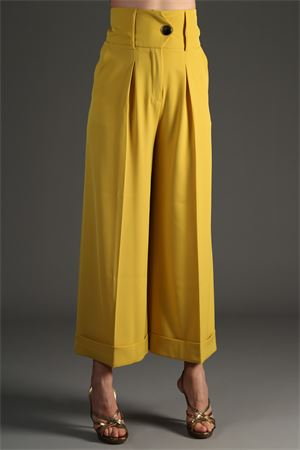 Pantalone The First. the first | 30000048 | 0010GIALLO