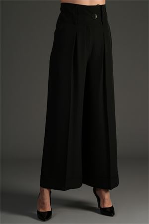 Pantalone The First. the first | 30000048 | 0010NERO