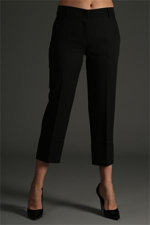 Pantalone The First. the first | 30000048 | 0012NERO