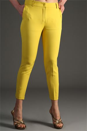 Pantalone The First the first | 30000048 | 001GIALLO