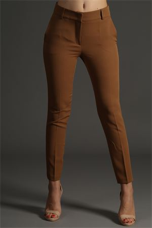 Pantalone The First the first | 30000048 | 001MARRONE